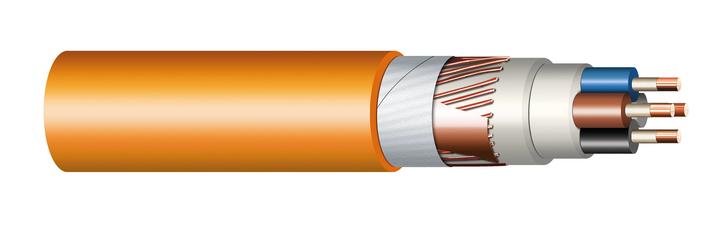 Image of NOPOVIC NHXCH E90 cable, NOPOVIC NHXCH E60