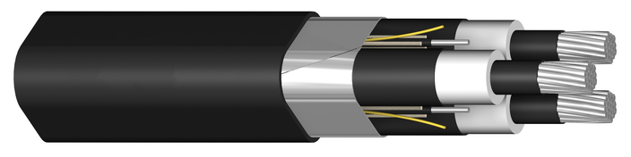 Image of AXAQ-LT 12/20(24) kV cable