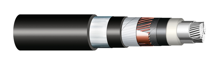 Image of 6-AHKCYPY cable