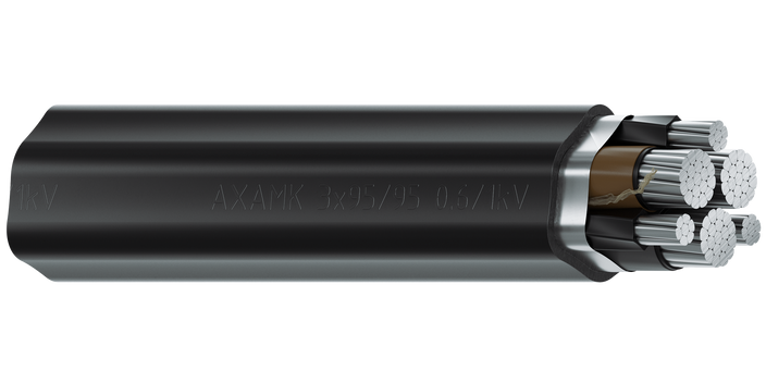 Image of cable AXAMK