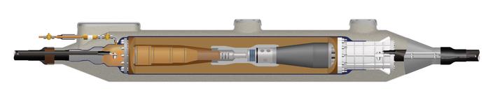 Image of USM 170-OX LPOF