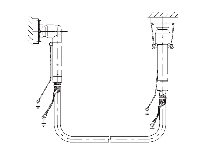 Pre-assembeled connection cables from NKT up to 36 kV