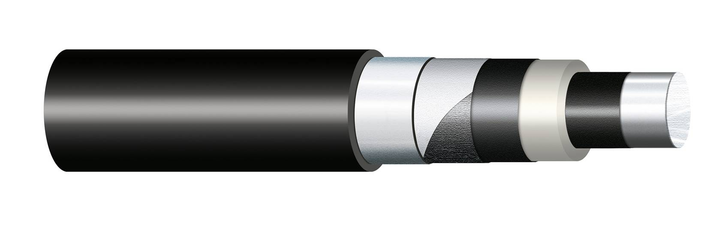Image of A2X(FL)2Y 12/20 kV cable